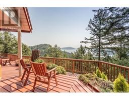 394 Deacon Hill Rd, mayne island, British Columbia