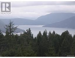 Lot 14 Sandpiper Rd, salt spring, British Columbia