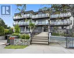 206 1241 Fairfield Rd, victoria, British Columbia
