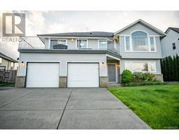 2180 Joanne Dr, campbell river, British Columbia