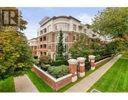 112 999 Burdett Ave, victoria, British Columbia