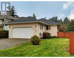 1299 Knockan Dr, saanich, British Columbia