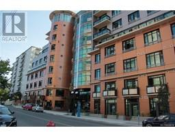 818 1029 View St, victoria, British Columbia